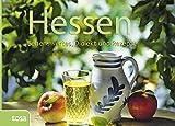 Hessen: Sehenswertes, Dialekt und Rezepte