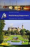 Mecklenburg-Vorpommern Reiseführer Michael Müller Verlag: Individuell reisen mit vielen praktischen Tipps.