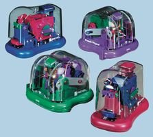 Rexel Wizard Elektrohefter (Batteriebetrieb, verschiedene Farben)