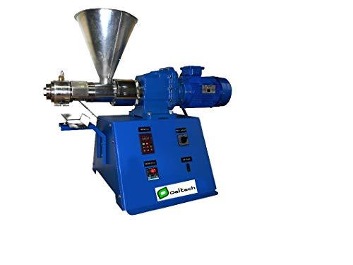 Industrieölpresse FX 20 von Oeltech