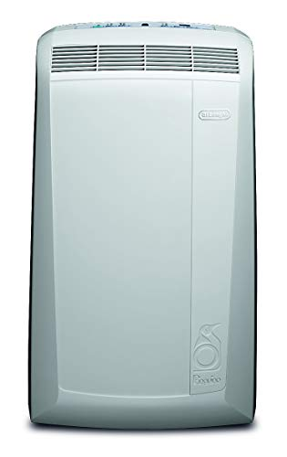 De'Longhi Pinguino PAC N82 ECO Silent – mobiles Klimagerät mit Abluftschlauch,...