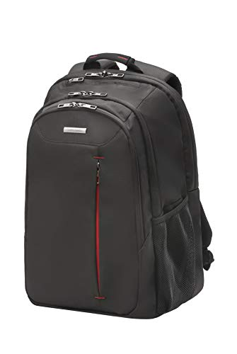 Samsonite Guardit Laptop Backpack, 48 cm, 27 L, Schwarz, modern und trendig