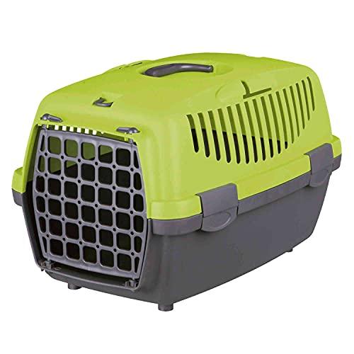 Trixie 39814 Capri Katzenbox, Transportbox für Haustiere in verschiedenen Farben