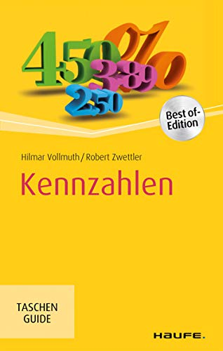 Kennzahlen (Haufe TaschenGuide 186)