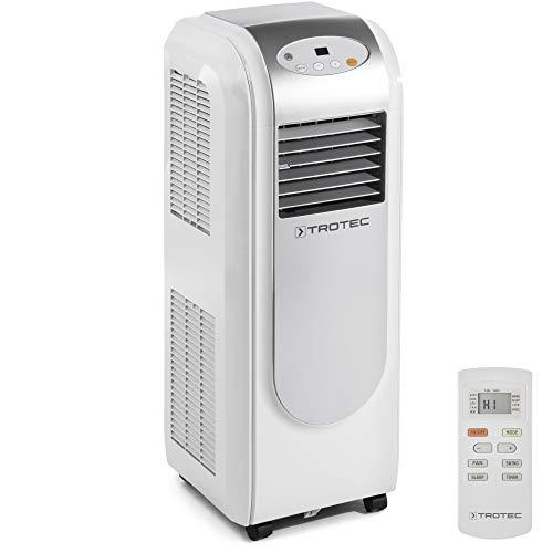 Mobile Klimaanlage von TROTEC mit 3 Ventilationsstufen