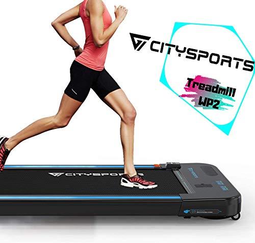CITYSPORTS mit 440 W Elektromotor, integrierte Bluetooth-Lautsprecher, einstellbare...