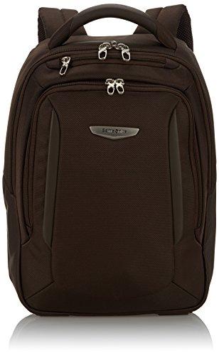 Samsonite X'Blade Business 2.0 S 14.1' Laptop-Rucksack, 44cm, 16 L, Dark Brown (Geeignet für iPad oder Tablet bis 10,1')