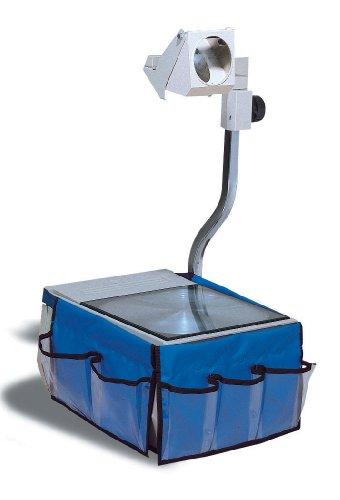 Pacon Gesellschaft PAC20700 Overheadprojektor Caddy-12in.x7-.50in -. Blau