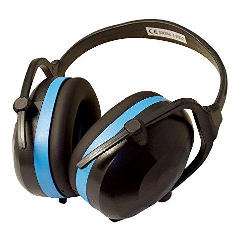 Klappbare Gehörschützer von Silverline