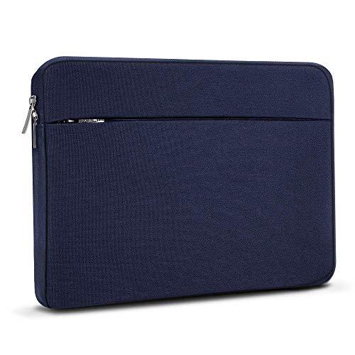 AtailorBird 14 Zoll Laptophülle Wasserdicht Laptop Sleeve 14 Zoll Laptoptasche 14' Case Notebook Hülle Schutzhülle Tasche Kompatibel 14' HP Stream 14,Lenovo,Dell - Blau
