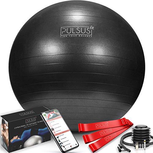 PULSUS fit Gymnastikball 58-65cm