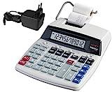 12-stelliger Tischrechner mit Speicherfunktion
