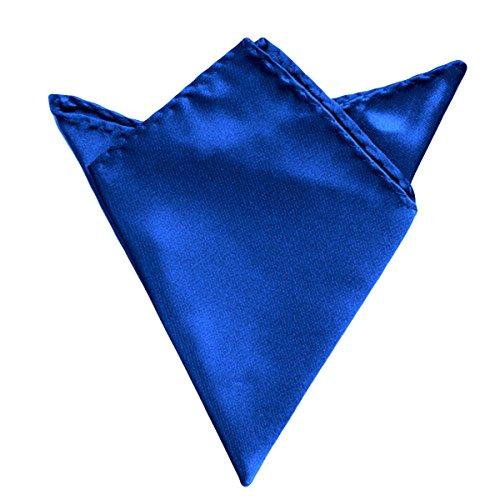 Oblique-Unique Einstecktuch Kavalierstuch Tuch Taschentuch Polyester Business Hochzeit