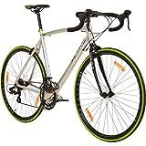 Galano Rennrad 700c Vuelta STI 4 Rahmengrößen 2 Farben 28 Zoll
